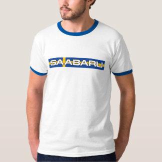 Camisa de la parodia de SAABARU