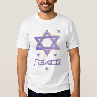 Camisa de la paz