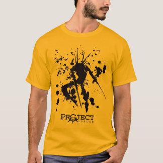 Camisa de la premier de Londres del proyecto