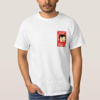 Camisa de la propaganda de Goman