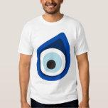 camisa de la protección de mal de ojo (boncugu de
