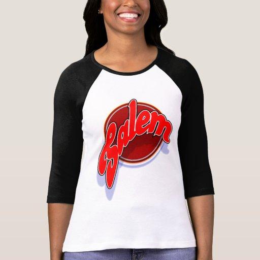 Camisa de la redada de Salem