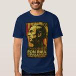 Camisa de la revolución de Ron Paul