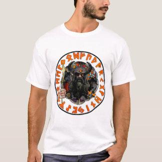 Camisa de la runa de ODIN
