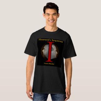 Camisa de la secuencia de Fibonacci