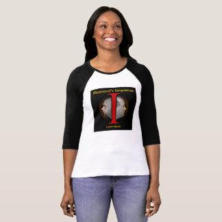 Camisa de la secuencia de las señoras Fibonacci