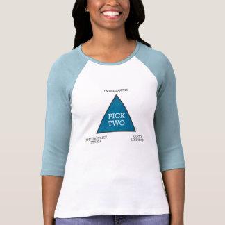 Camisa de la selección dos (luz)