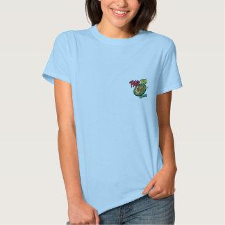 Camisa de la señora de FFC