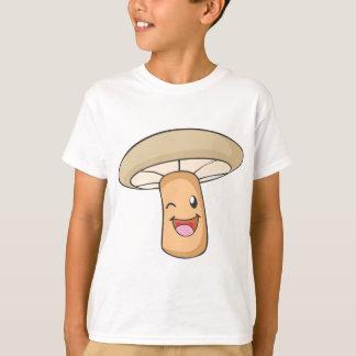 Camisa de la seta: Camisa feliz linda de la seta