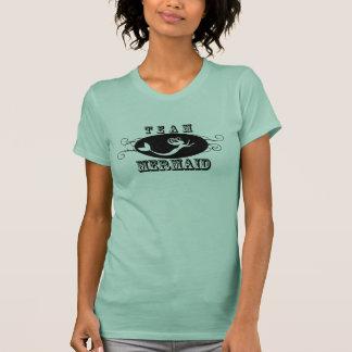 Camisa de la sirena -- Sirena del equipo