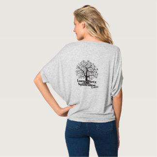 Camisa de la sobrina de Loeys-Dietz
