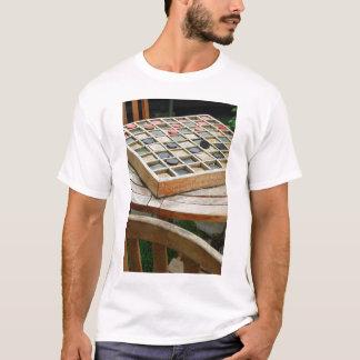 Camisa de la tabla de The Game