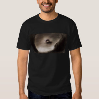 camisa de la tienda