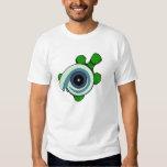 Camisa de la tortuga de JDM Turbo