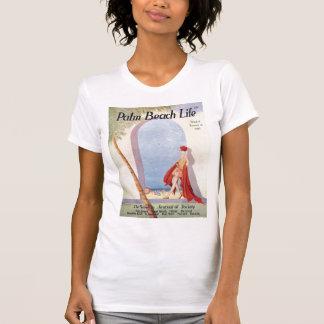 Camisa de la vida #18 del Palm Beach