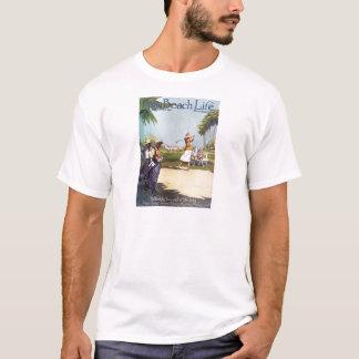 Camisa de la vida #20 del Palm Beach