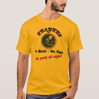 Camisa de las ingenieros des infanteria de marina