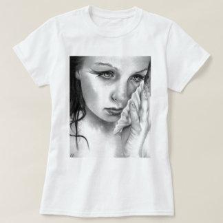 Camisa de las mareas del Aquamarine de la sirena
