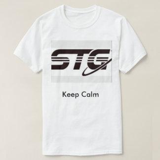 Camisa de las pistolas de STG