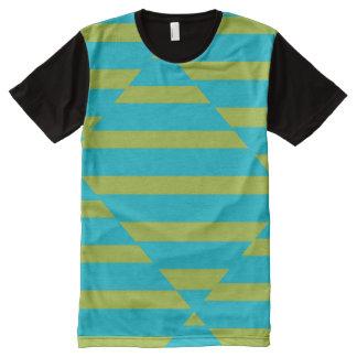 Camisa de las rayas