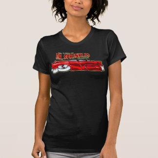 Camisa de las señoras de Kustom