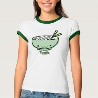 Camisa de las señoras de los tallarines (más