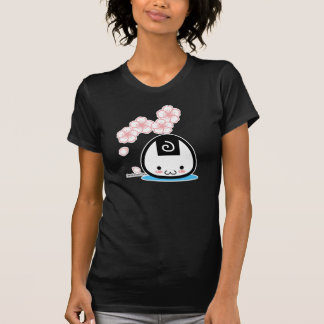 Camisa de las señoras de Onigiri Mei (más estilos)