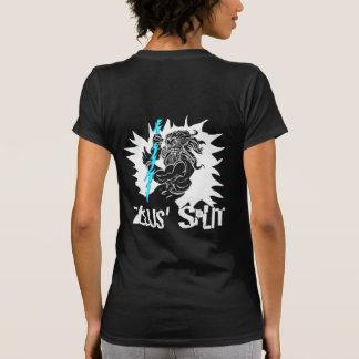 Camisa de las señoras de ZS