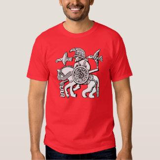 Camisa de las virtudes de Odin
