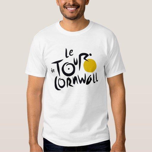 Camisa de Le Tour de Cornualles