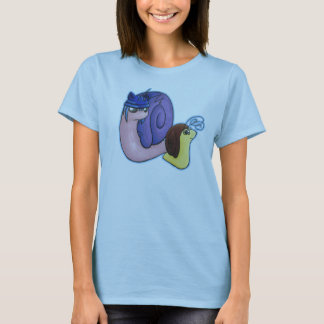 Camisa de Lex y de Artes