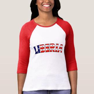 Camisa de Liberia