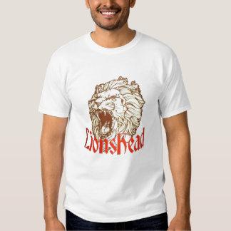 Camisa de Lionshead