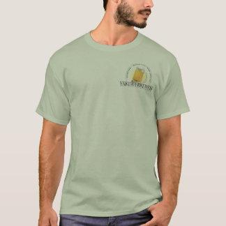 Camisa de los cerveceros de Yakima - modificada