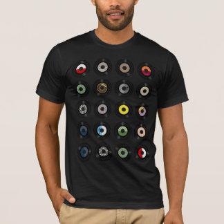 Camisa de los expedientes