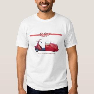 Camisa de los marcapasos de Cushman