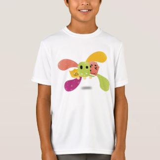 Camisa de los niños de los Popsicles de Phresh