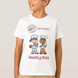 """Camisa de los """"niños sanos"""" de Remmi"""