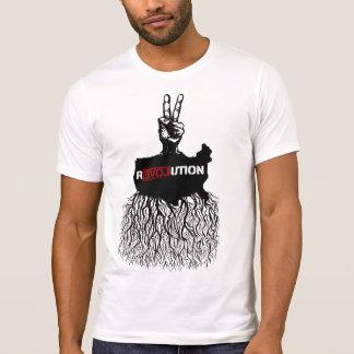 Camisa de los pueblos de la revolución