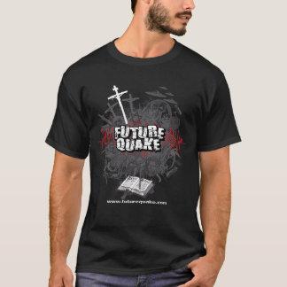 Camisa de lujo de la oscuridad del verso del