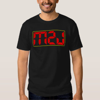 Camisa de M2J