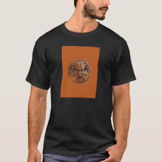 Camisa de madera de Greenman