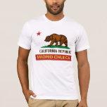 Camisa de Madrid Osos Chueca Camiseta del oso de