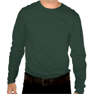 Camisa de manga larga 2013 del NBC