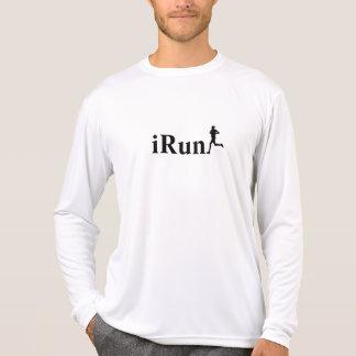 camisa de manga larga corriente de Irún para los h