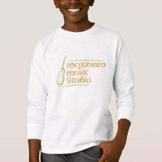Camisa de manga larga de Hanes ComfortSoft de los
