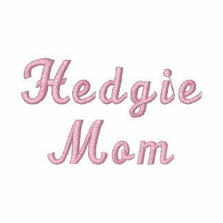 Camisa de manga larga de la mamá de Hedgie