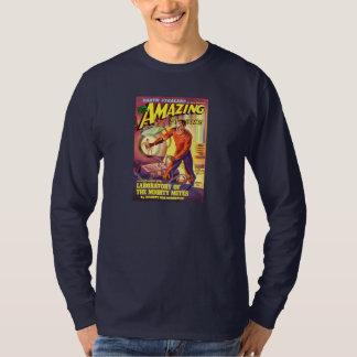Camisa de manga larga de la marina de guerra de