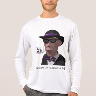 Camisa de manga larga de la MOD