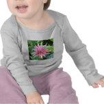Camisa de manga larga de los bebés de Bromeliad
